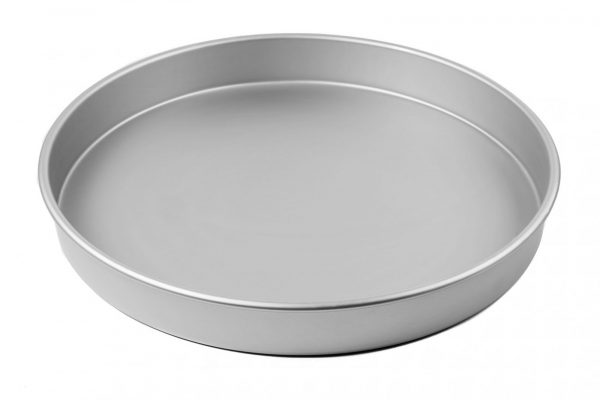 18 Inch x 2 Inch High Round Cake Pan - Hot Stuff Bakeware