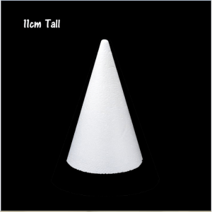 cone-shape-styrofoam-cake-dummy
