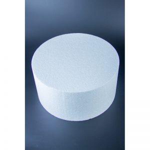 round-styrofoam-cake-dummy