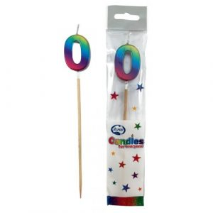 glitter-number-candles